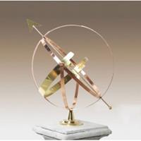 KS Verlichting Z9 Mercurius zonnewijzer
