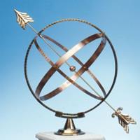 KS Verlichting Z10 Hercules zonnewijzer