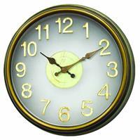 Balance Time Klassieke wandklok