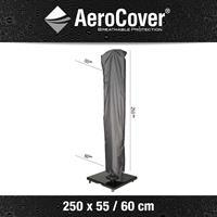 AeroCover Parasolhoes 250x55/60 cm