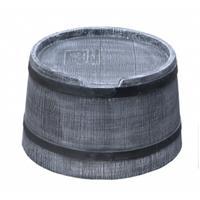 Roto Regentonvoet voor grijze  50 liter regenton
