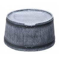 Roto Regentonvoet voor grijze  120 liter regenton
