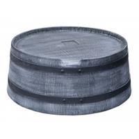 Roto Regentonvoet voor grijze  350 liter regenton