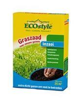 Ecostyle Graszaad Voor Kale Plekken 500 Gram