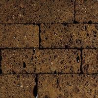 Gardenlux Tufsteen 37x20x11 Geel