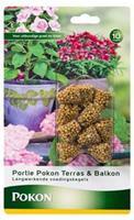 Pokon Terras & Balkon Planten Voedingskegels, 10 stuks