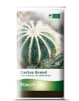Pokon Cactus grond - Potgrond - 5L