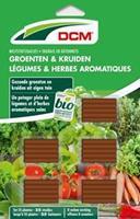 Dcm Groenten en kruiden meststaafjes 50 g
