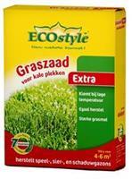 Ecostyle Graszaad Extra Voor Herstel 100 Gram