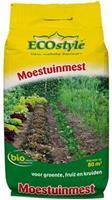 Ecostyle Moestuinmeststof - 8kg