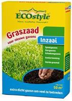 Ecostyle Graszaad - 1kg