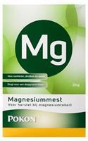 Pokon Magnesiummest