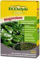 Ecostyle Magnesium - Moestuinmeststof - 1kg