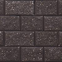 Gardenlux 25 stuks! Crack stack zwart 15x20x10 cm