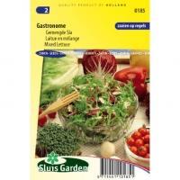 Snijsla Gastronome mix zaden