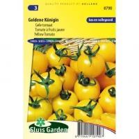 Tomaat zaden Goldene Königin
