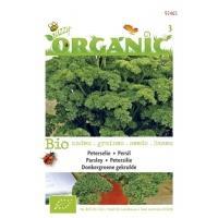 Organic Peterselie Gekrulde (Skal 14725)