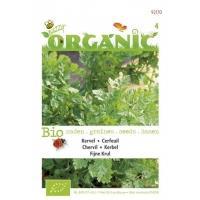 Organic Kervel (Skal 14725)