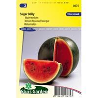 Sluis Garden Watermeloen zaden - Sugar Baby