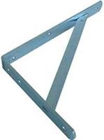 Plankdrager 50cm universeel verzinkt