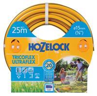 Hozelock 117004 20m Tricoflex Ultraflex Slang startset