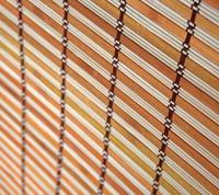 Rolgordijn bamboe Bombay 100cm