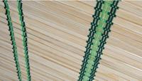 Rolgordijn bamboe Calgary 120cm