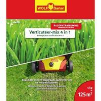 WOLF-Garten Verticuteermix V-Mix 125