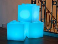 Smart & Green Cube2