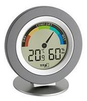 TFA 30.5019.01 Cosy digitale thermo hygrometer