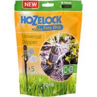 Hozelock 7010 Universele Mini Sprinkler