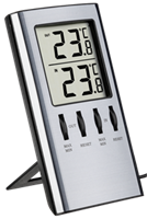 TFA-Dostmann TFA 30.1027 electronic Maxima/Minima Thermomete