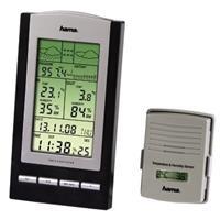 """Hama """"EWS-800"""" Electronic Weather Station"""