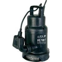 Tippumpen Vuilwater-dompelpomp 7500 l/h 6 m TIP Pumpen 30258