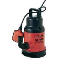 Tippumpen Vuilwater-dompelpomp 7000 l/h 5 m TIP Pumpen 30268