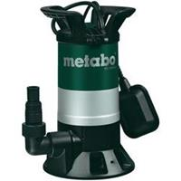 Metabo Vuilwaterpomp PS 15000 S 251500000