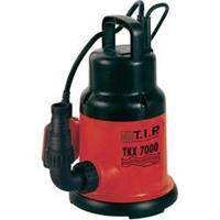 Tippumpen Helderwater dompelpomp 7000 l/h 6 m TIP Pumpen 30267