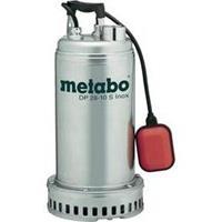 metabo SP24-46SG Bouw- en vuilwaterpomp