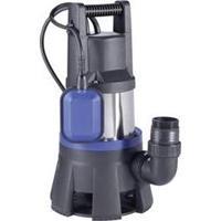 Vuilwater-dompelpomp 25000 l/h 11 m renkforce 1034028