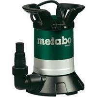 Metabo Dompelpomp TP 6600 250660000