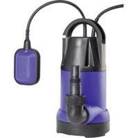 Vuilwater-dompelpomp 14000 l/h 8.5 m renkforce 1275335