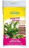 Ecostyle Potgrond (Cocopeat) Huis & Tuin