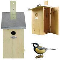 Bestforbirds Observatienestkast