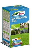 Dcm Meststof Microgazon Plus 1,5 kg