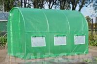 Tunnelkas - Groen - 6 m2