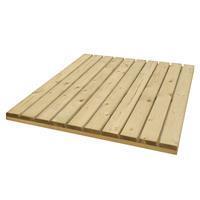 Woodvision Tuintegel 100x100cm