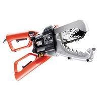 Black & Decker 550W Alligator elektrische snoeizaag GK1000