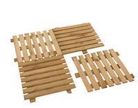 Woodvision Reliëftegel 50 x 50