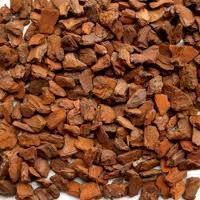 Franse boomschors houtsnippers bodembedekker per 1m3