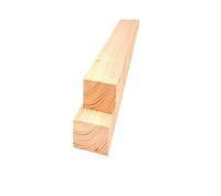 Woodvision Douglas paal 100 x 100 mm 400 cm